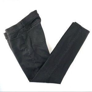 Ann Taylor Skinny modern fit black size 2 (#32)